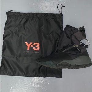 Y3 Sneakers yohji Yamamoto